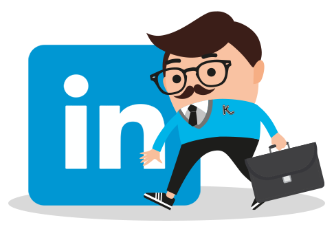 LinkedIn Tutorial Pagina Personale By Mr Keting