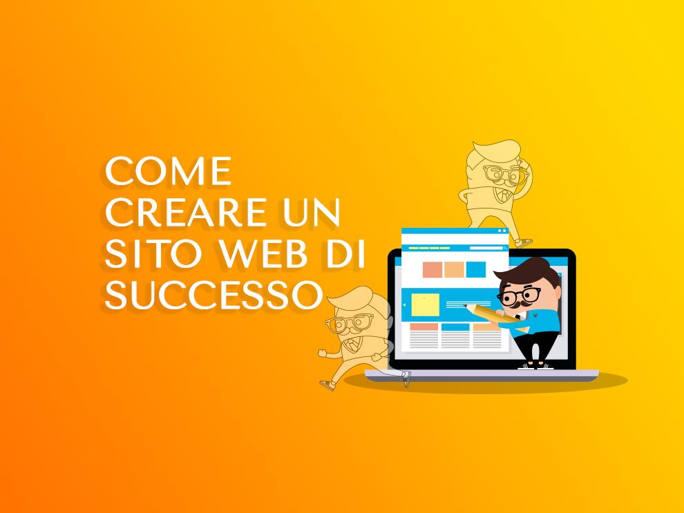 Mr Keting sito web di successo