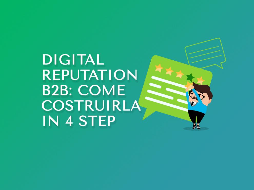 Digital Reputation B2B