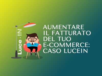 Mr Keting il caso Luce In