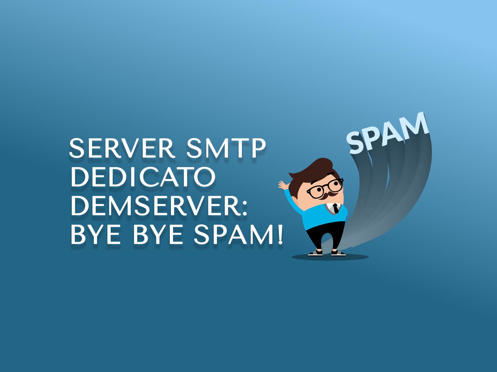 SMTP dedicato
