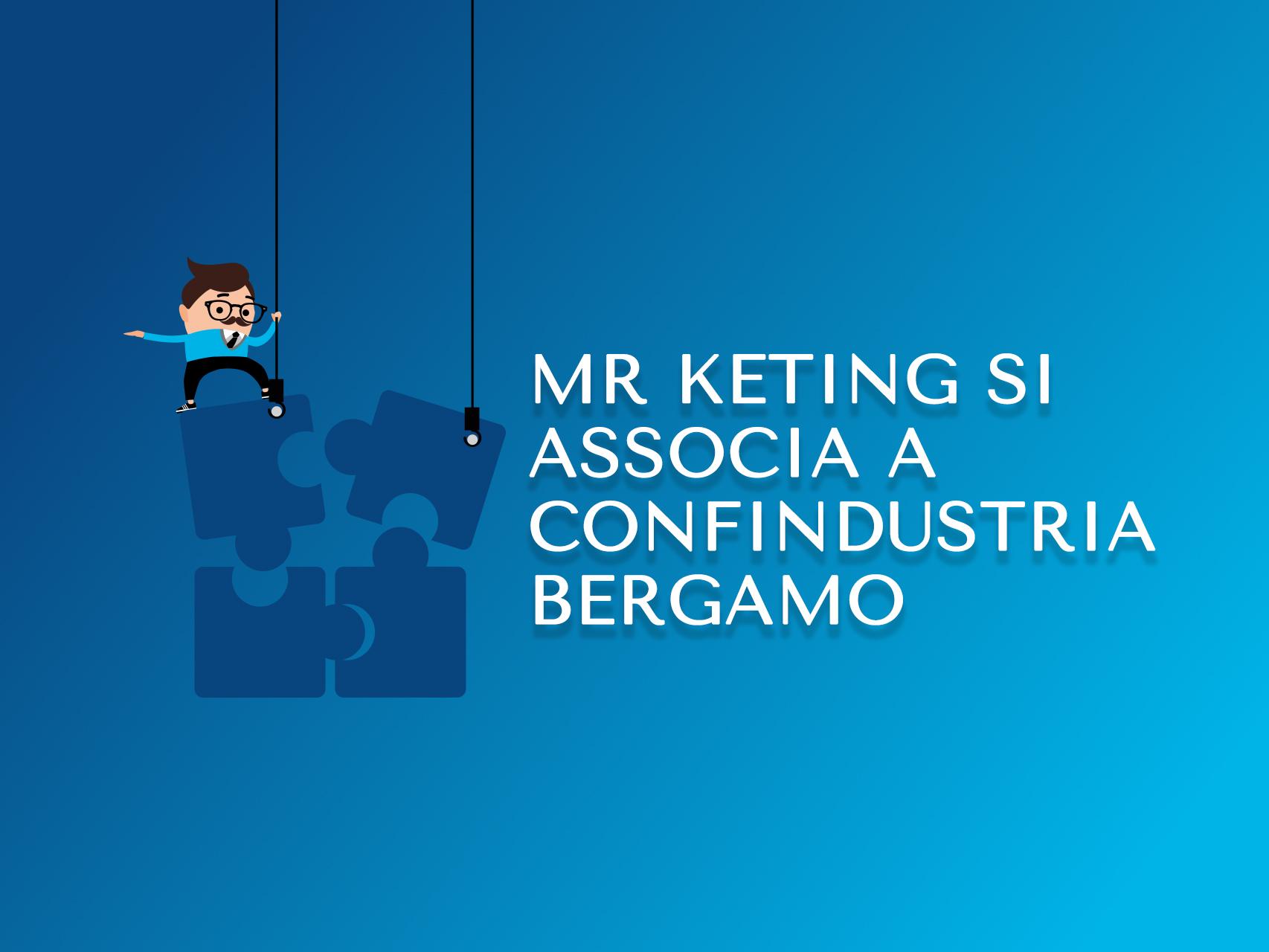 Mr Keting Confindustria Bergamo